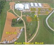 Horse Park Facility